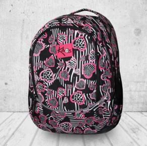 Safari love Backpack 2in1