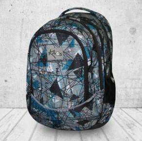 Bermuda backpack
