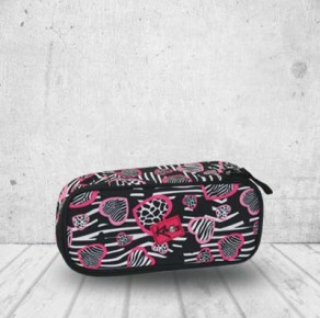 Safari love Pencil Case