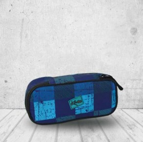 Inblue Pencil Case