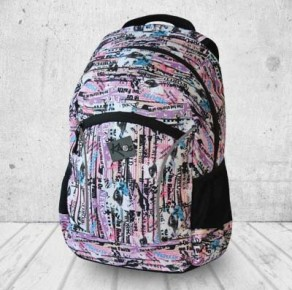 Glamour backpack