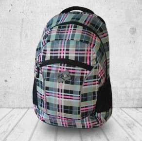 Tweedme backpack