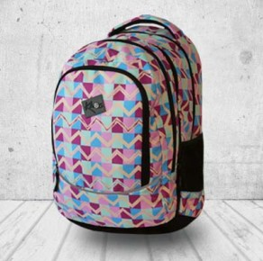 Downup Backpack 2in1
