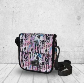 Glamour city bag