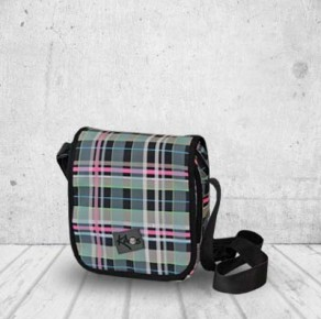 Tweedme citybag