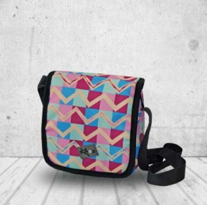 Downup City Bag – Small