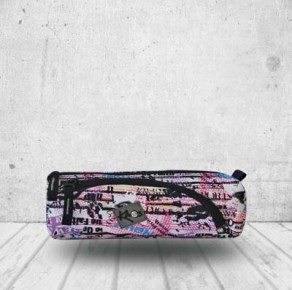 Glamour pencil case