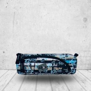 Logo pencil case