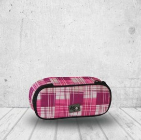 Pinktweed Big Pencil Case