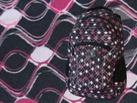 pinkwaves